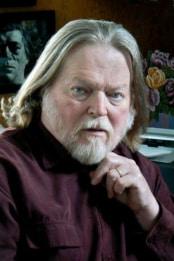 Editor James Deahl