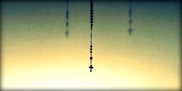Rosary Beads'n Wax