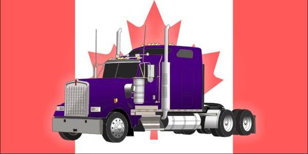 Trans-Canada Dream