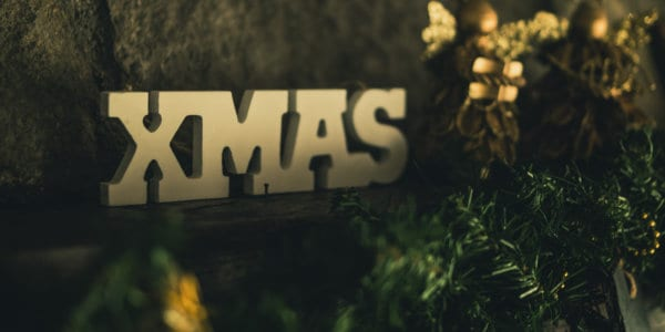 Eleanor's Inevitable Christmas