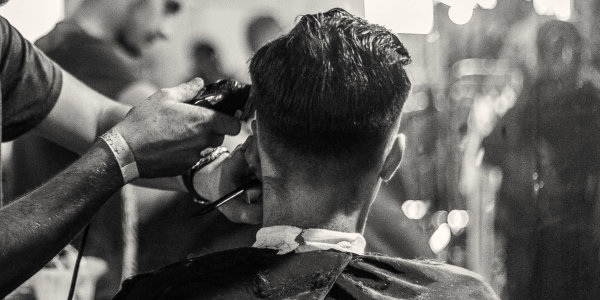 A Barber from Seville