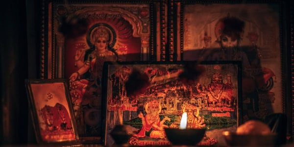 Ravana, Dead Again
