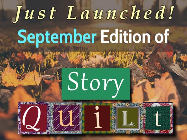 September 2018 Edition Just Launched!