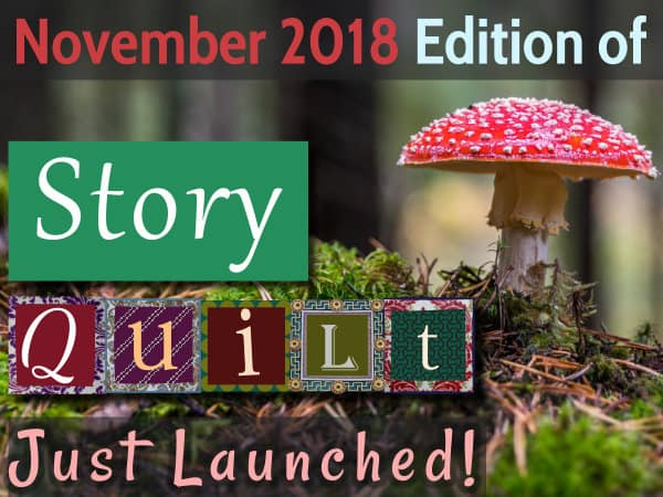 The November 2018 Issue - Just Launched