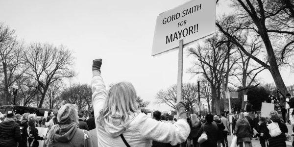 The Mayor's Pick