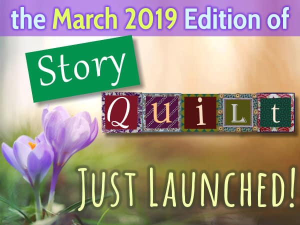 March 2019 Issue Just Launched