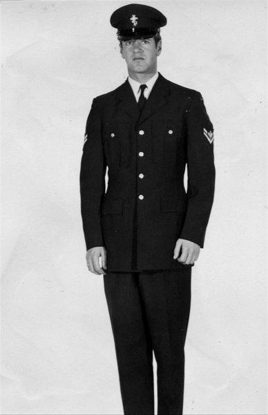 Martin LaHaise Army