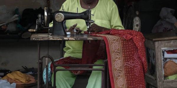 Sewing Shop of Violet