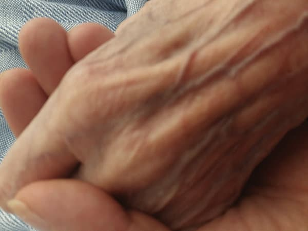 My Mother's Hands